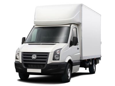 Box Van Hire Rental Edinburgh Lothians Scotland