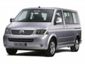 MPV People Carrier Hire Rental Edinburgh Lothians Scotland