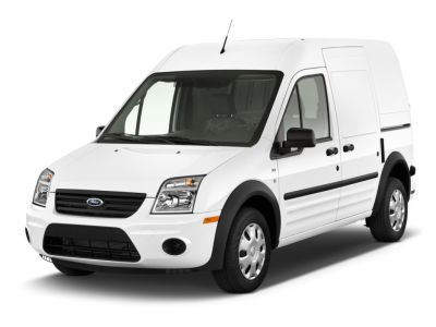 Small Van Hire Rental Edinburgh Lothians Scotland