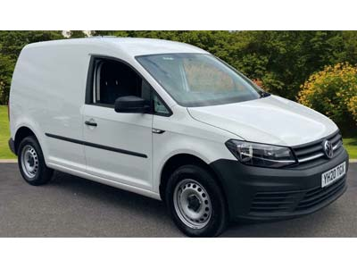 Small Van Hire Rental Edinburgh Lothians Scotland